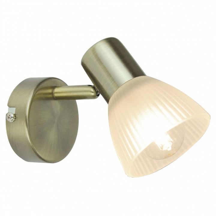 Спот Arte Lamp A5062AP-1AB Parry