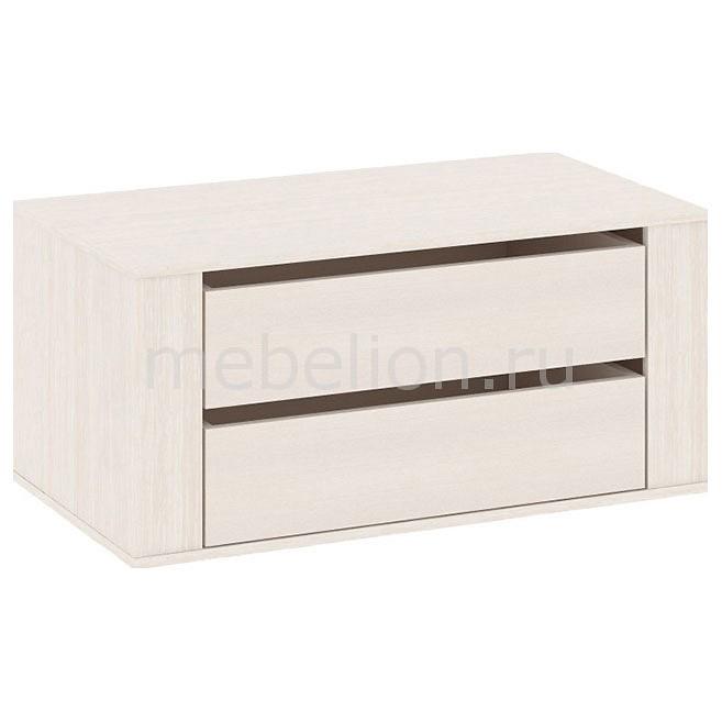 Ящик Мебель Трия и Токио ПМ-131.11 И дуб белфорт тумбочка мебель трия прикроватная токио пм 131 03 см дуб белфорт венге цаво