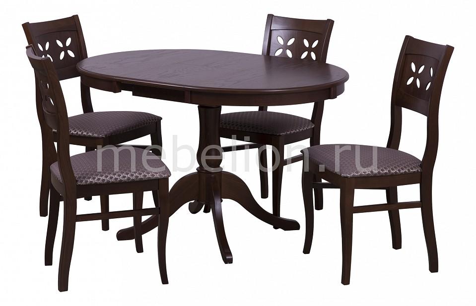 Набор обеденный Стол И Стул Амадей