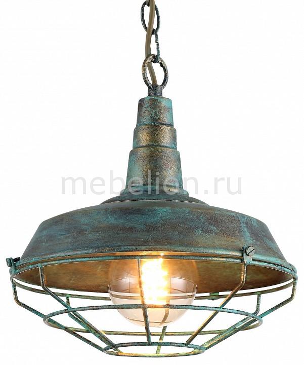 Купить Подвесной светильник Ferrico A9181SP-1BG, Arte Lamp, Италия