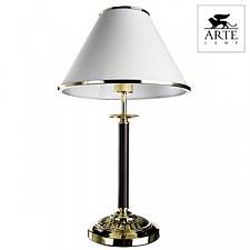 Настольная лампа Arte Lamp A3545LT-1GO Catrin