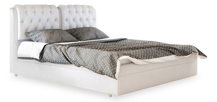 Кровать двуспальная Комо-5