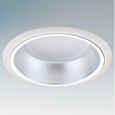Встраиваемый светильник Lightstar 213630 Pento LED