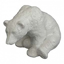 Статуэтка (24.5х16 см) Медведь 1100501-A02 CF