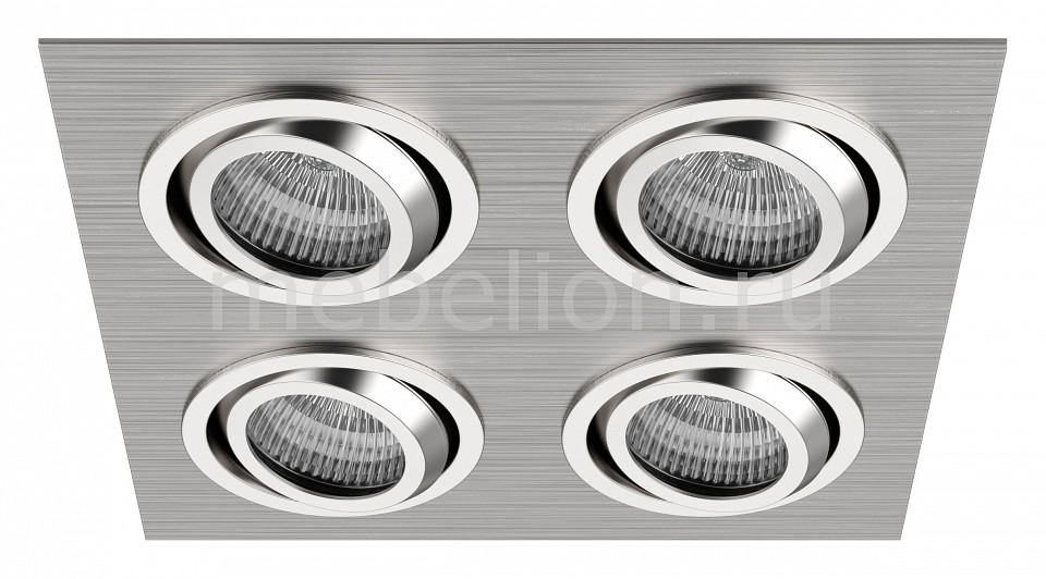Встраиваемый светильник Lightstar 011604 Singo