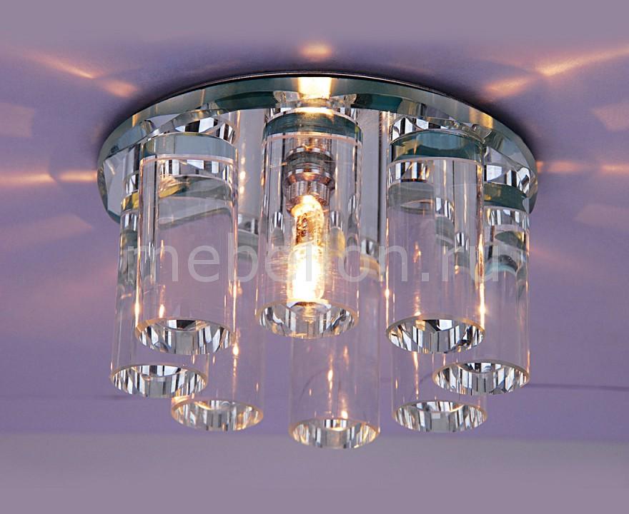 Встраиваемый светильник Brilliant A8086PL-1CC mebelion.ru 300.000