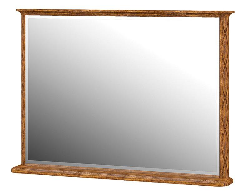 Зеркало настенное Мебель-Неман Марсель МН-126-08 мебель неман орхидея сп 002 09 ольха