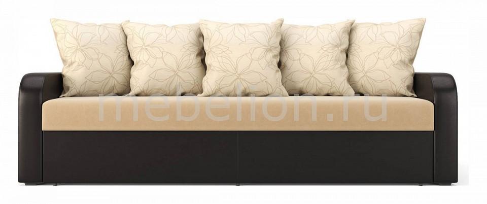 Диван-кровать Кэтрин  купить диван кровать аккордеон с ортопедическим матрасом