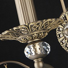 Бра Maytoni ARM280-01-R Elegant 12