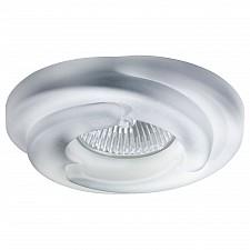 Встраиваемый светильник Lightstar 006401 Spira Op