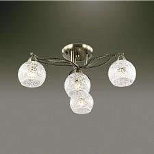 Потолочная люстра Odeon Light 2942/4C Girona