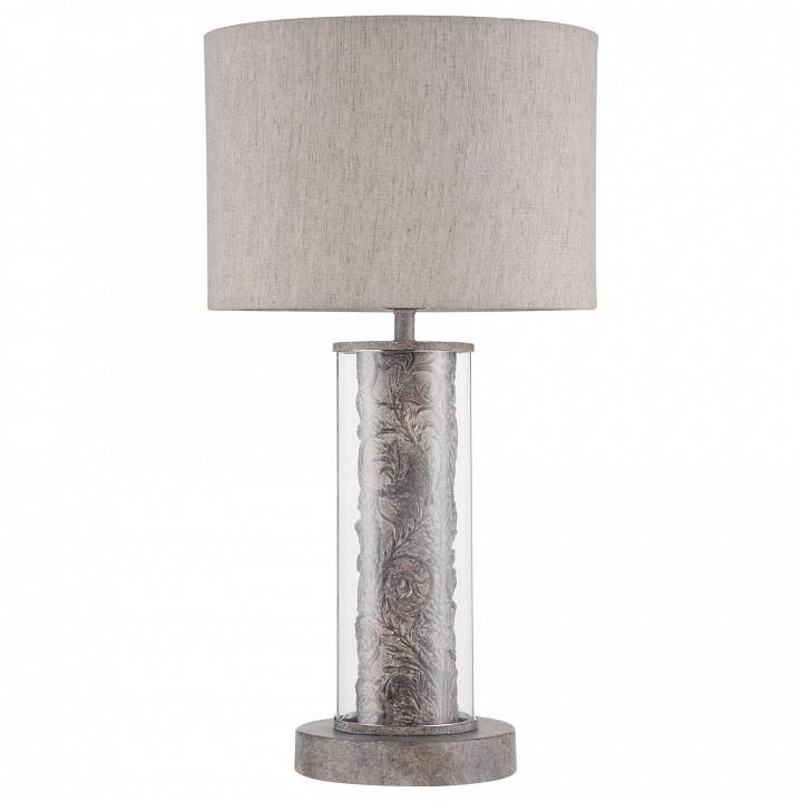Купить Настольная лампа декоративная Maryland ARM526TL-01GR, Maytoni, Германия
