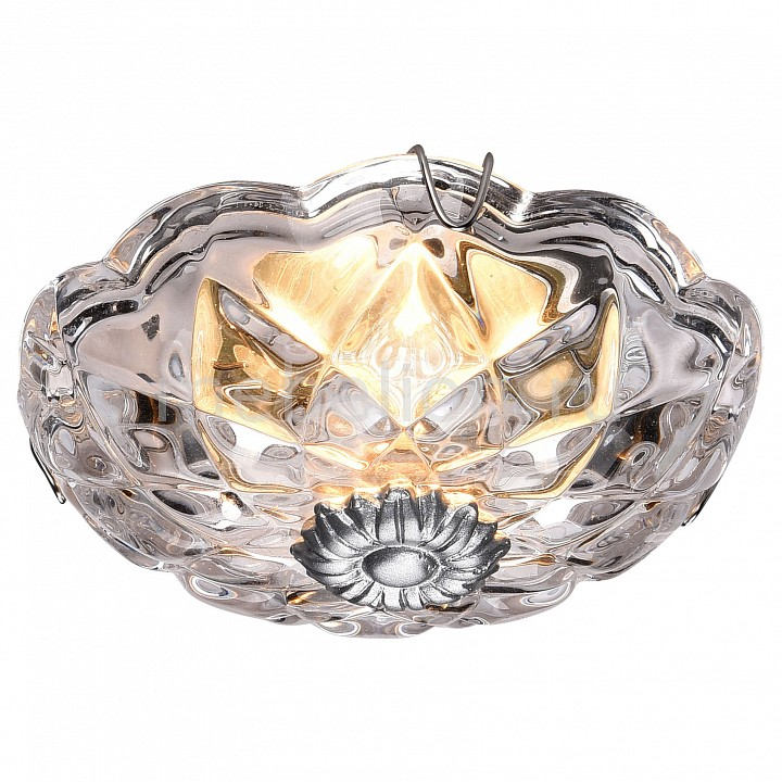 Встраиваемый светильник Favourite Conti 1551-1C встраиваемый светильник favourite conti 1551 1c