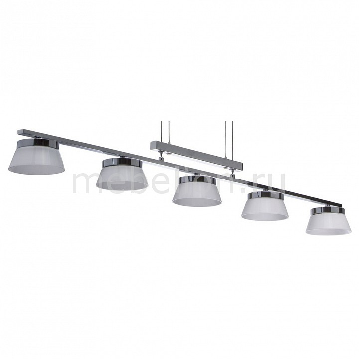 Подвесной светильник MW-Light 632014005 Гэлэкси 6
