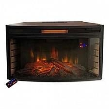 Электроочаг встраиваемый Real Flame (86.6х34.5х50 см) Firespace 33W S IR 00010009930