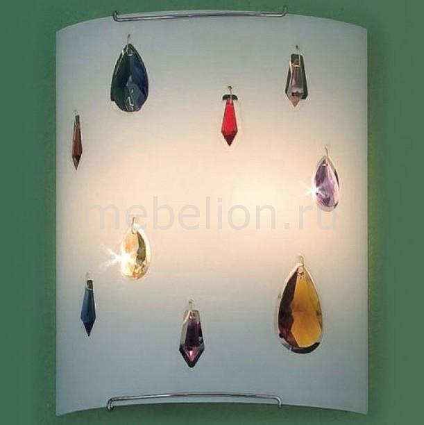Купить Накладной светильник Оникс Белый 922 CL922331, Citilux, Дания