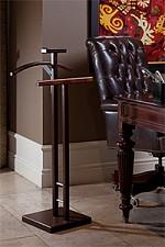 Вешалка для костюма Галант 340 темно-коричневый