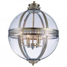 Подвесной светильник Divinare 1015/15 SP-4 Orbite