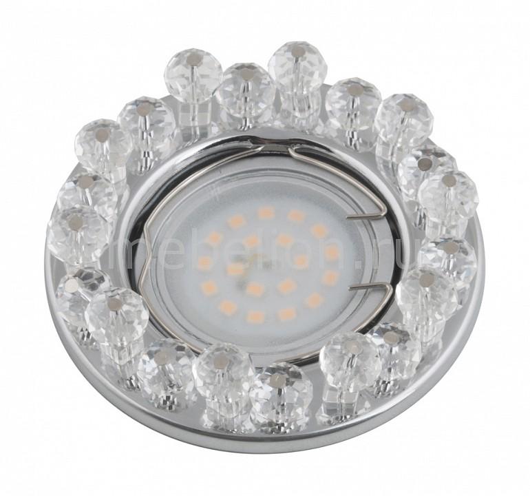 Встраиваемый светильник Uniel Peonia 10553