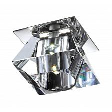 Встраиваемый светильник Novotech 357012 Crystal-LED