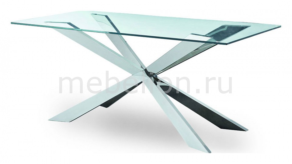 Стол обеденный ESF T 088 (160) стол обеденный esf ha 1411k 3