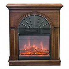 Электрокамин напольный Real Flame (78х24х85.5 см) Sandy 00000003879