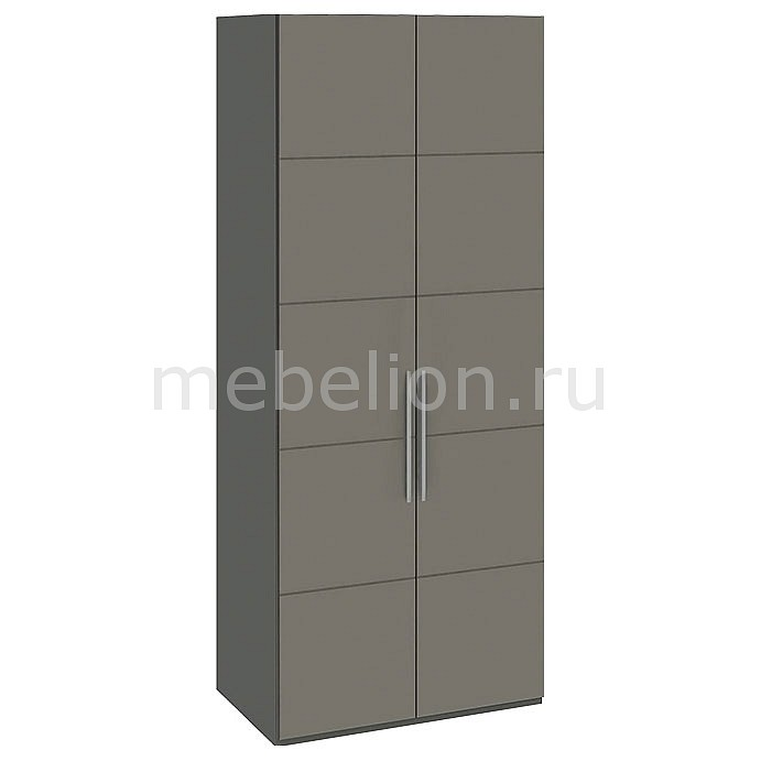 Шкаф платяной Наоми СМ-208.07.03