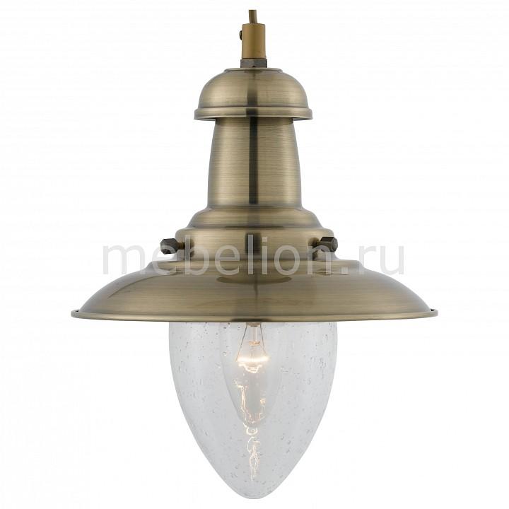 Подвесной светильник Arte Lamp Fisherman A5518SP-1AB