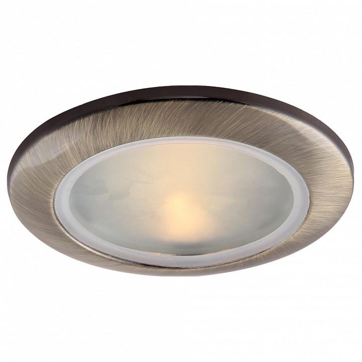 Встраиваемый светильник Aqua A2024PL-1AB