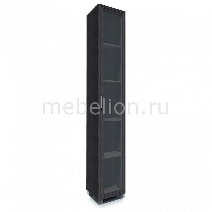 Шкаф-витрина Астория 2 НМ 014.09-01 РС