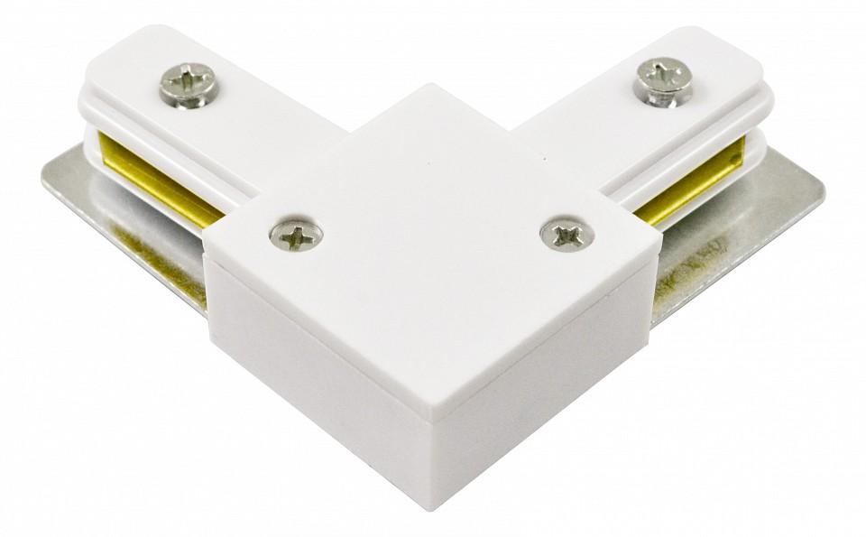 Соединитель Arte Lamp Track Accessories A120033 Track Accessories A120033 светильник arte lamp track accessories bk a230033