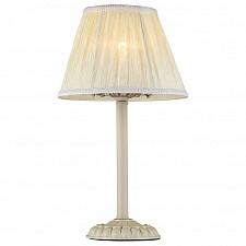 Настольная лампа декоративная Olivia ARM326-00-W