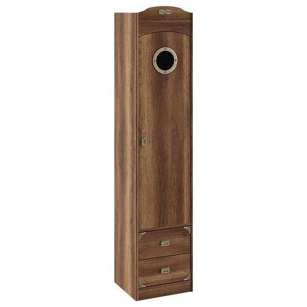 Купить Шкаф для белья Навигатор СМ-250.07.21, Мебель Трия, Россия