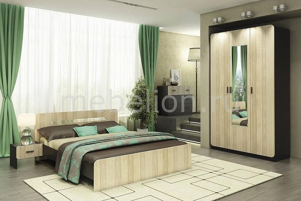 Гарнитур для спальни Жаклин  комод пеленальный из массива дерева