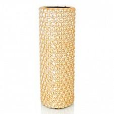 Ваза настольная (29 см) Black & Gold 241270