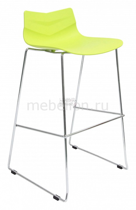 Стул барный ESF LEAF-06 leaf print drawstring tankini set