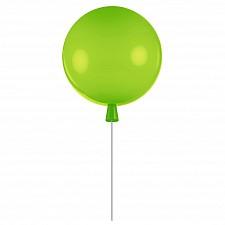 Накладной светильник 5055C/M green