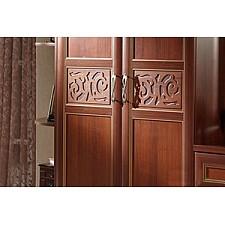 Дверь распашная Александрия 125002.000