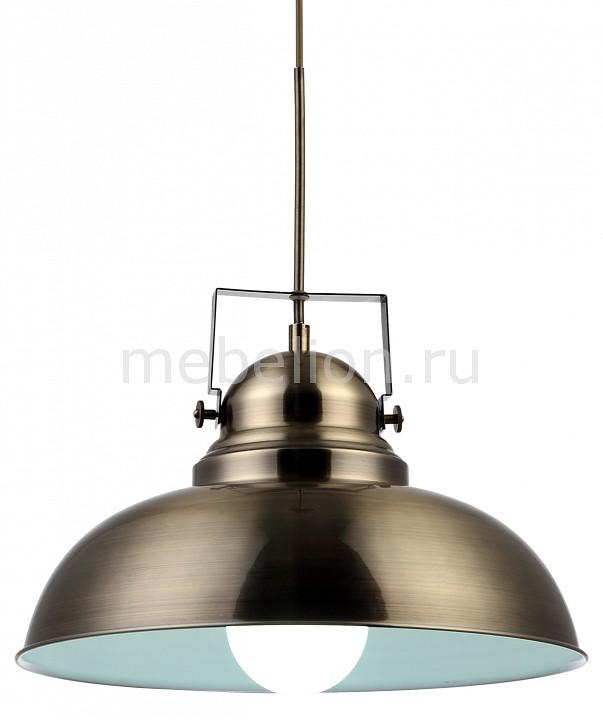 Подвесной светильник Arte Lamp A5213SP-1AB Martin