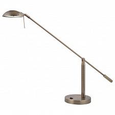 Настольная лампа офисная Альфаси 08103,16