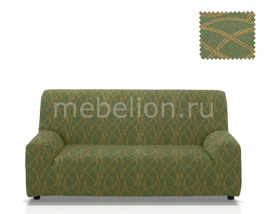 Чехол для дивана Belmarti ПИКАСО зелёный цвет 1 3 months