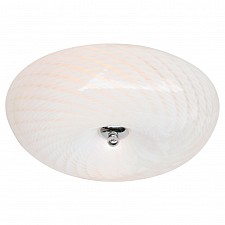 Накладной светильник Flushes A1531PL-2WH