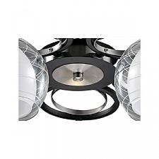 Потолочная люстра Odeon Light 2774/5C Vesonto