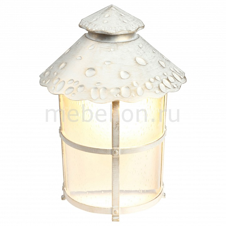 Наземный низкий светильник Arte Lamp Prague A1461AL-1WG christmas in prague stage 1 cd