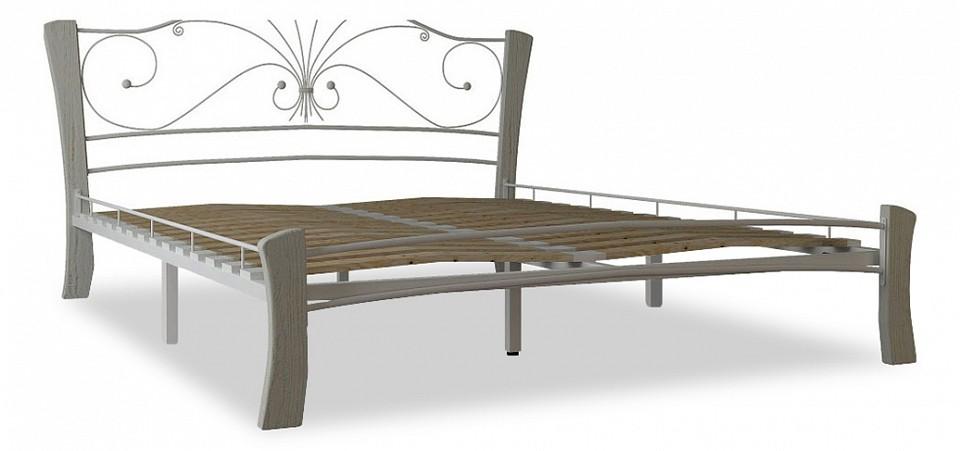 Кровать полутораспальная Мебвилл Фортуна 4 2000х1400