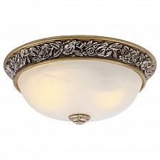 Накладной светильник Torta A7142PL-2SB