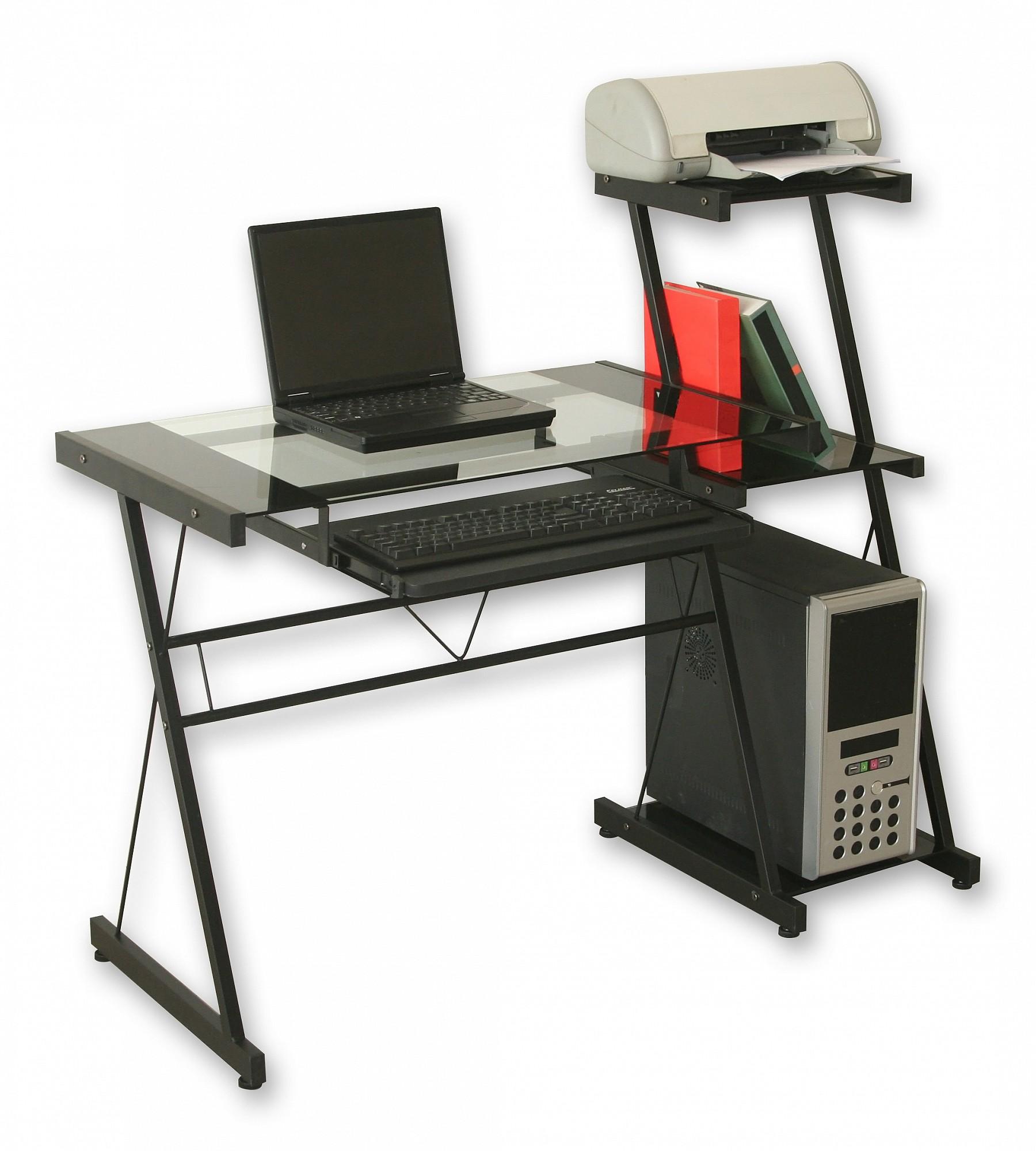 Компьютерные столы  хай тек