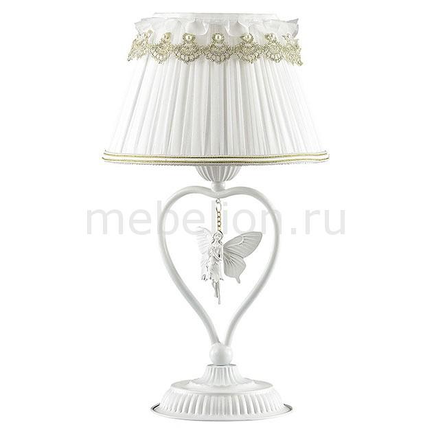 Настольная лампа декоративная Lumion Ponso 3408/1T бра ponso 3408 1w