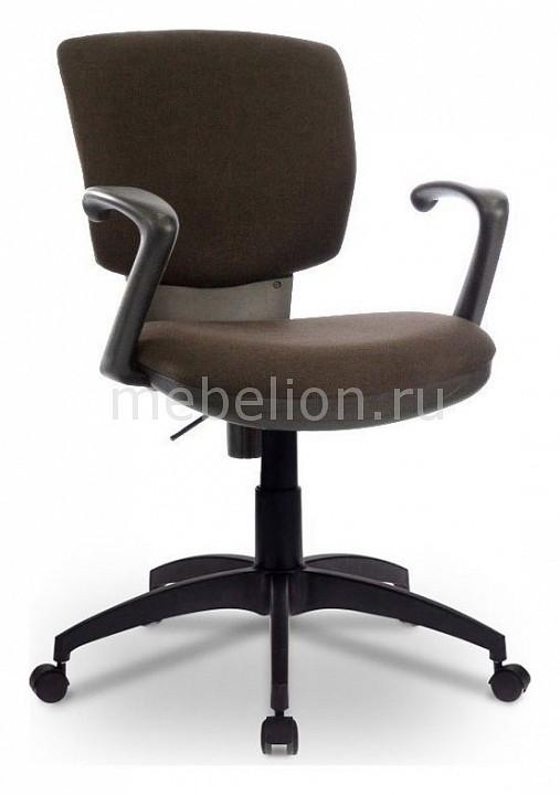 Кресло компьютерное Бюрократ CH-636AXSN/BROWN кресло компьютерное бюрократ ch 636axsn denim