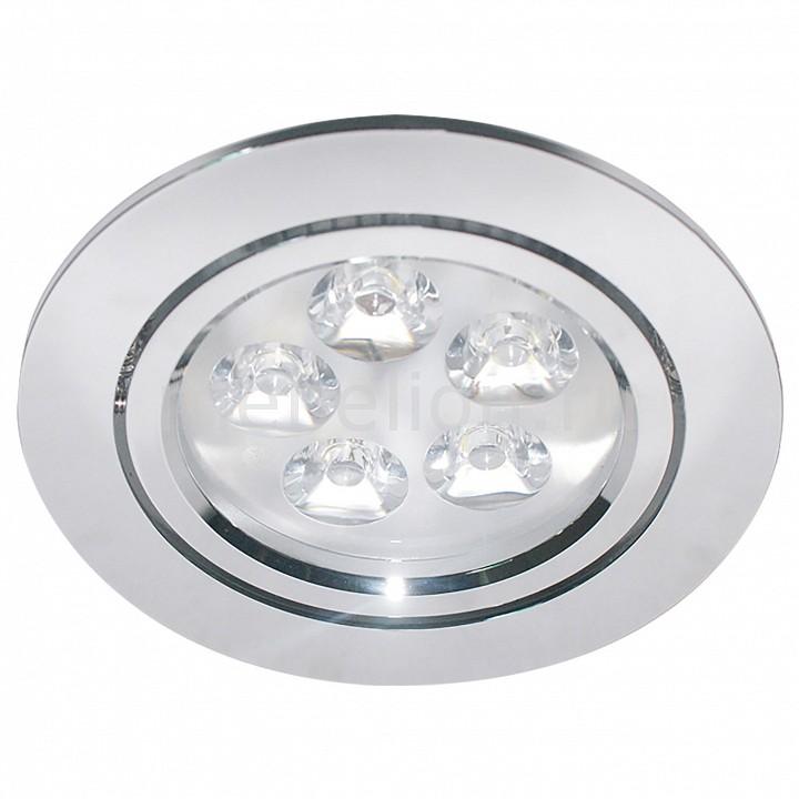 Встраиваемый светильник Lightstar 070054 Acuto